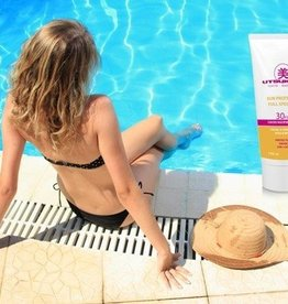 Utsukusy Sun Protection Body & Face creme factor 30