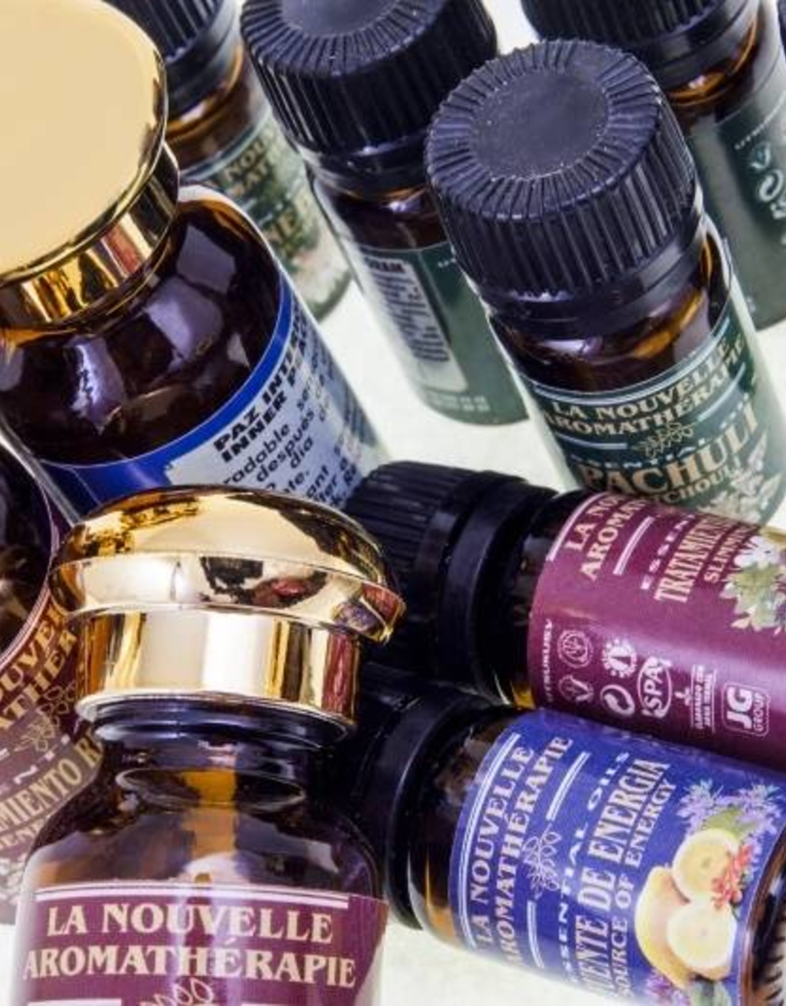 Utsukusy Sage essential oil 6ml
