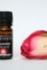 Utsukusy Rozenhout etherische olie 6ml
