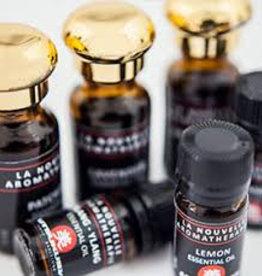 Utsukusy Geranium olie