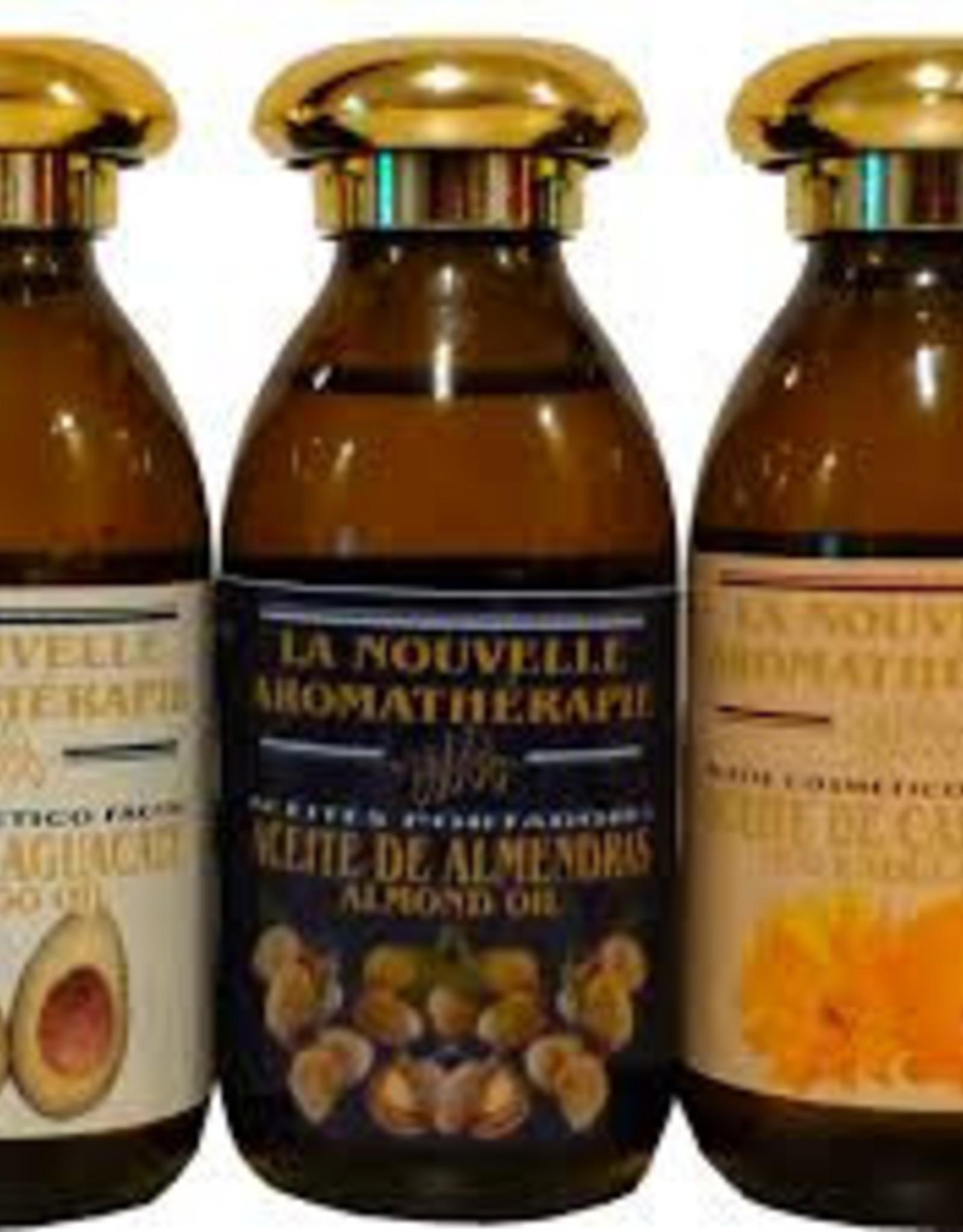 Utsukusy Calendula (goudsbloem) olie