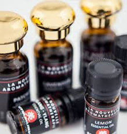 Utsukusy Bergamot olie
