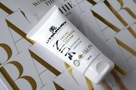 Review: Utsukusy Bijin Facial cleanser cream