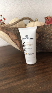 Utsukusy Facial Cleansing Crème