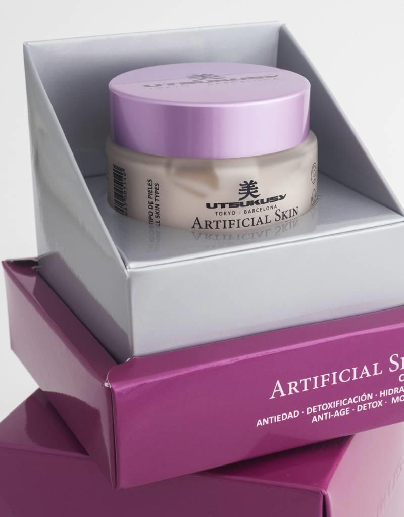 Utsukusy Artificial Skin facial cream 50ml