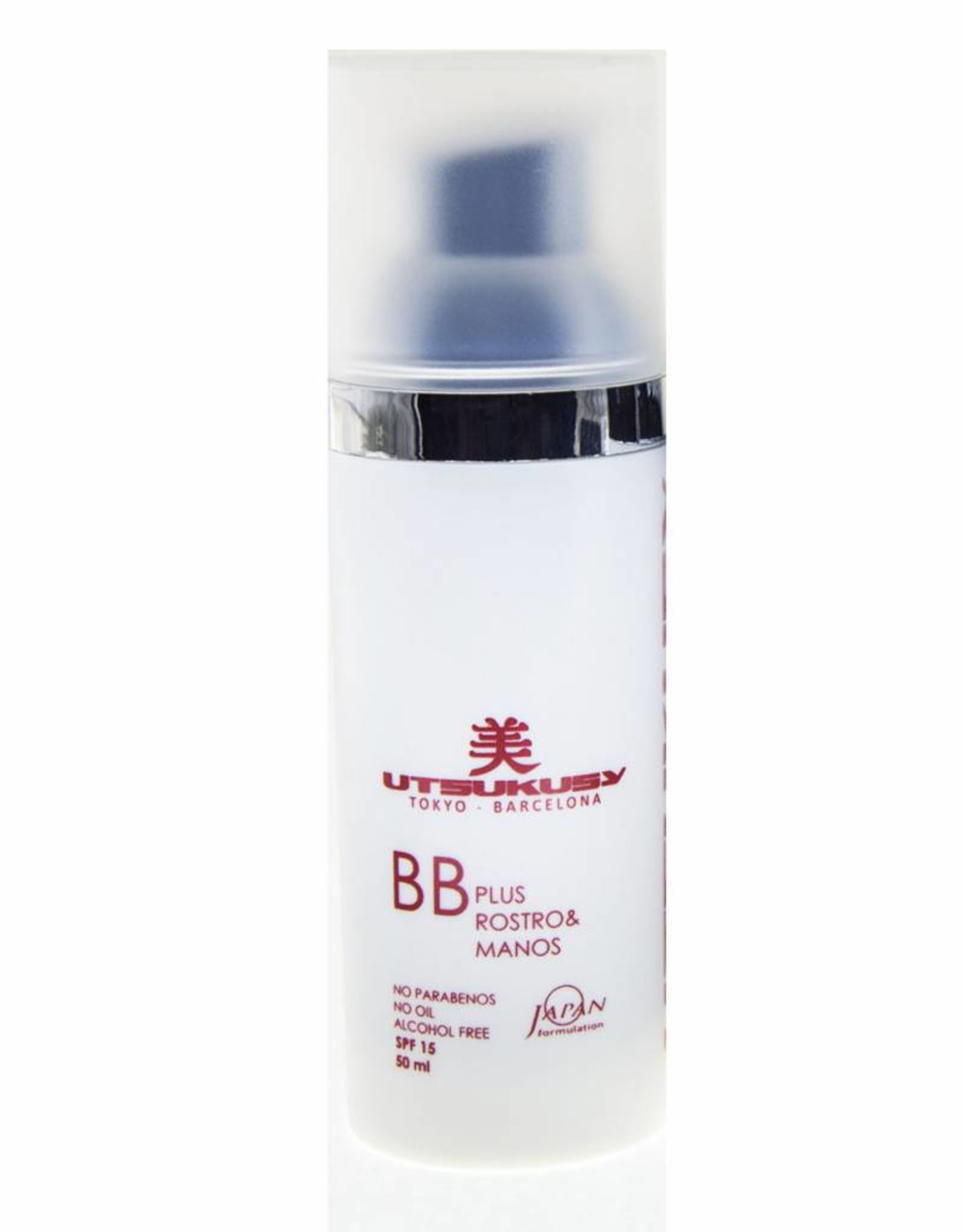 Utsukusy BB Plus cream