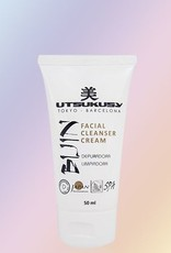 Utsukusy Bijin Facial cleanser cream