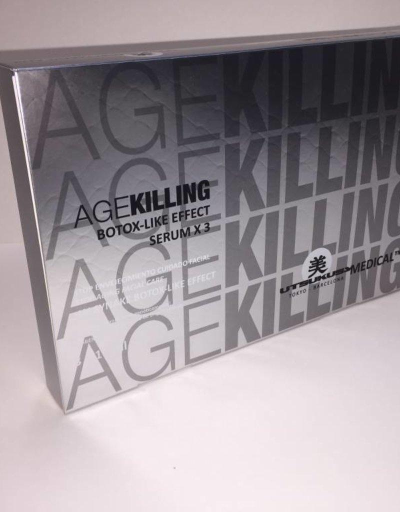 Utsukusy Age Killing Feestdagen aanbieding