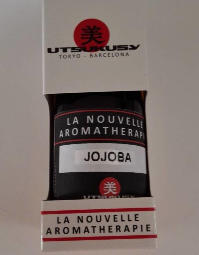 Utsukusy Cold pressed Jojoba oil 150ml