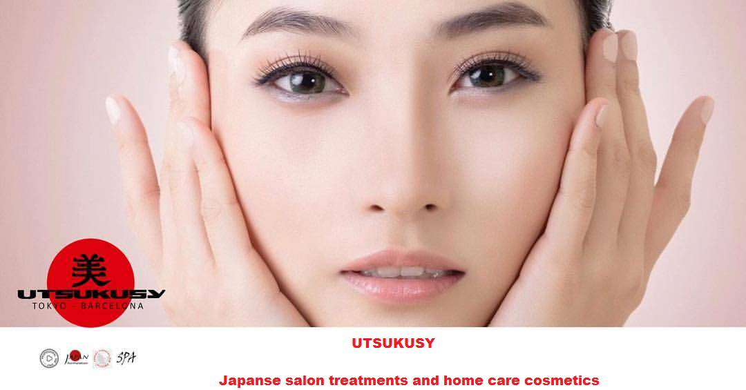 Utsukusy skincare beauty products, cruelty free, free of parabens and dermatologicaly tested.