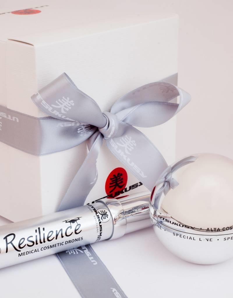 Utsukusy Resilience Moederdag aanbieding