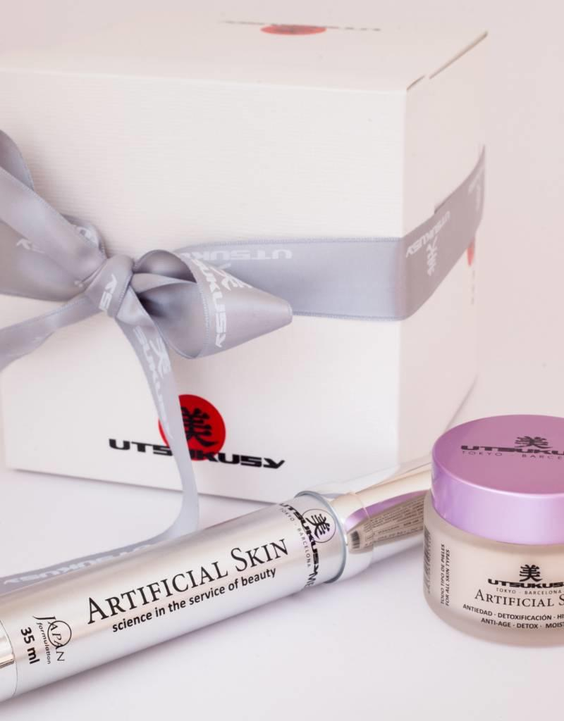 Utsukusy Artificial Skin Mothersday offer
