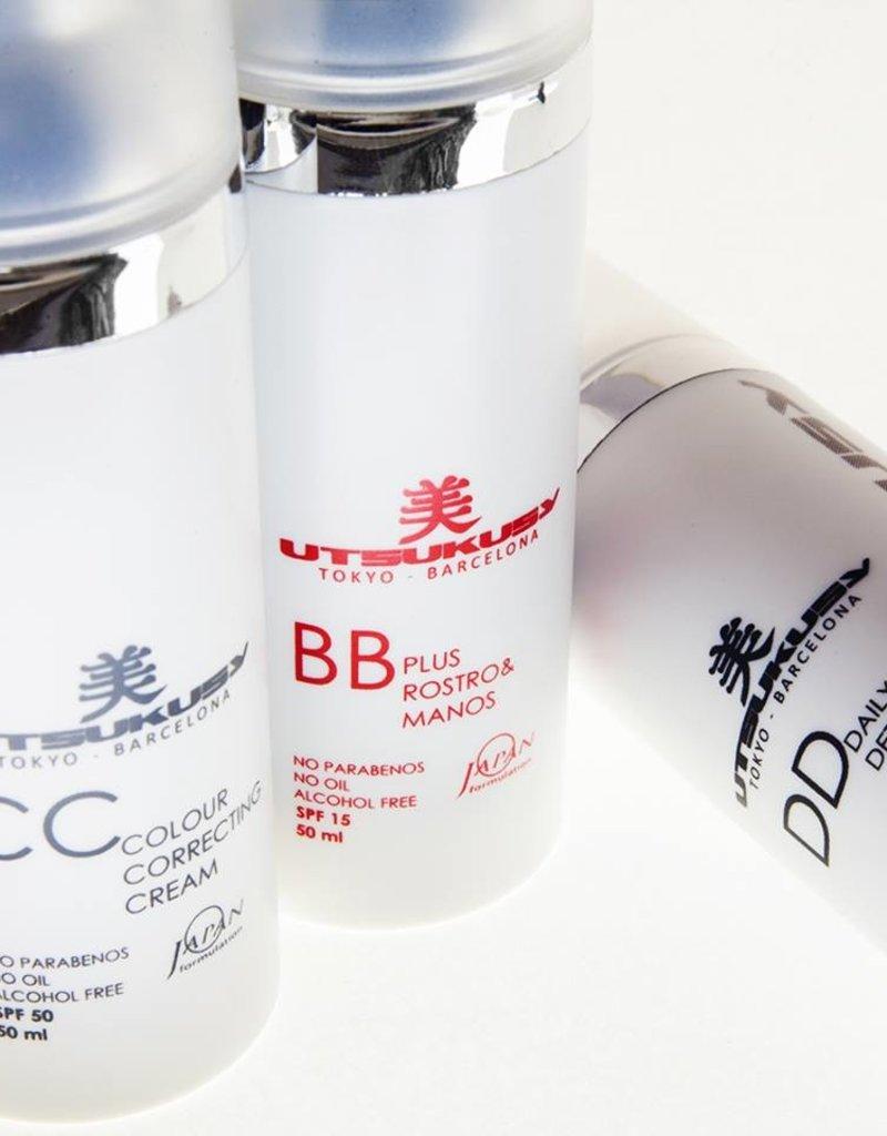 Utsukusy DD cream  - Daily Detox