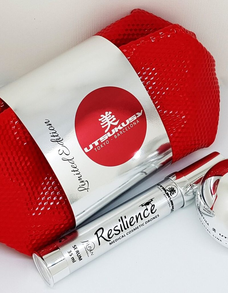 Utsukusy Resilience Holiday offer
