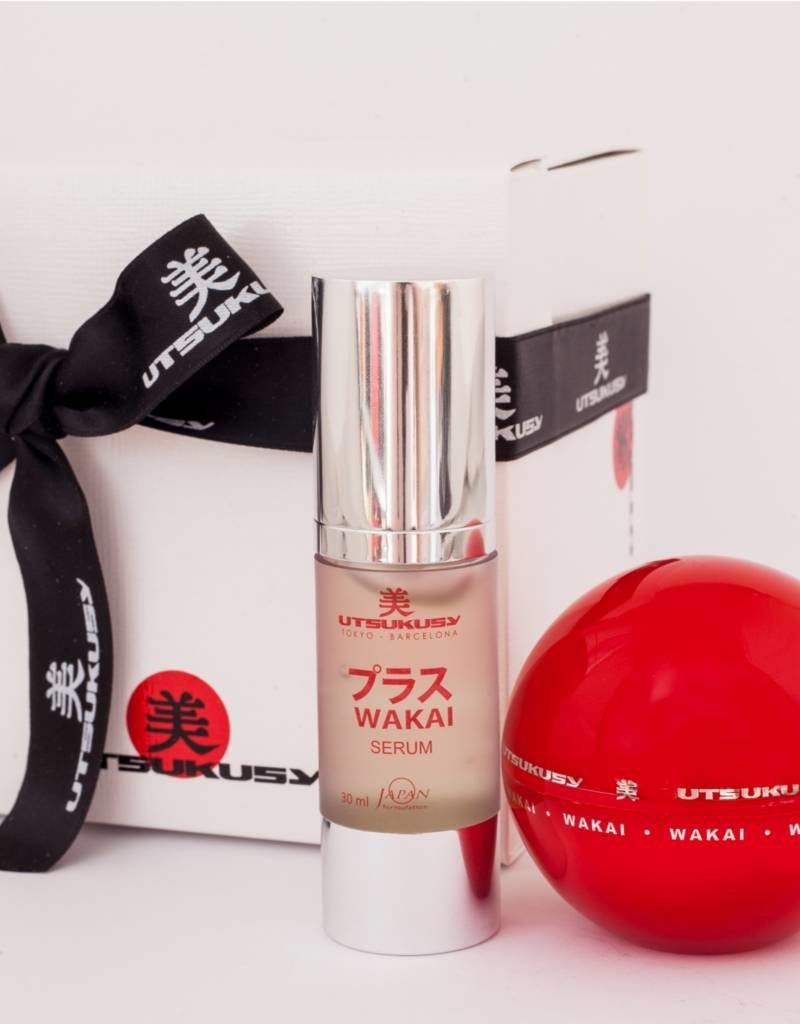 Utsukusy Wakai Holiday offer