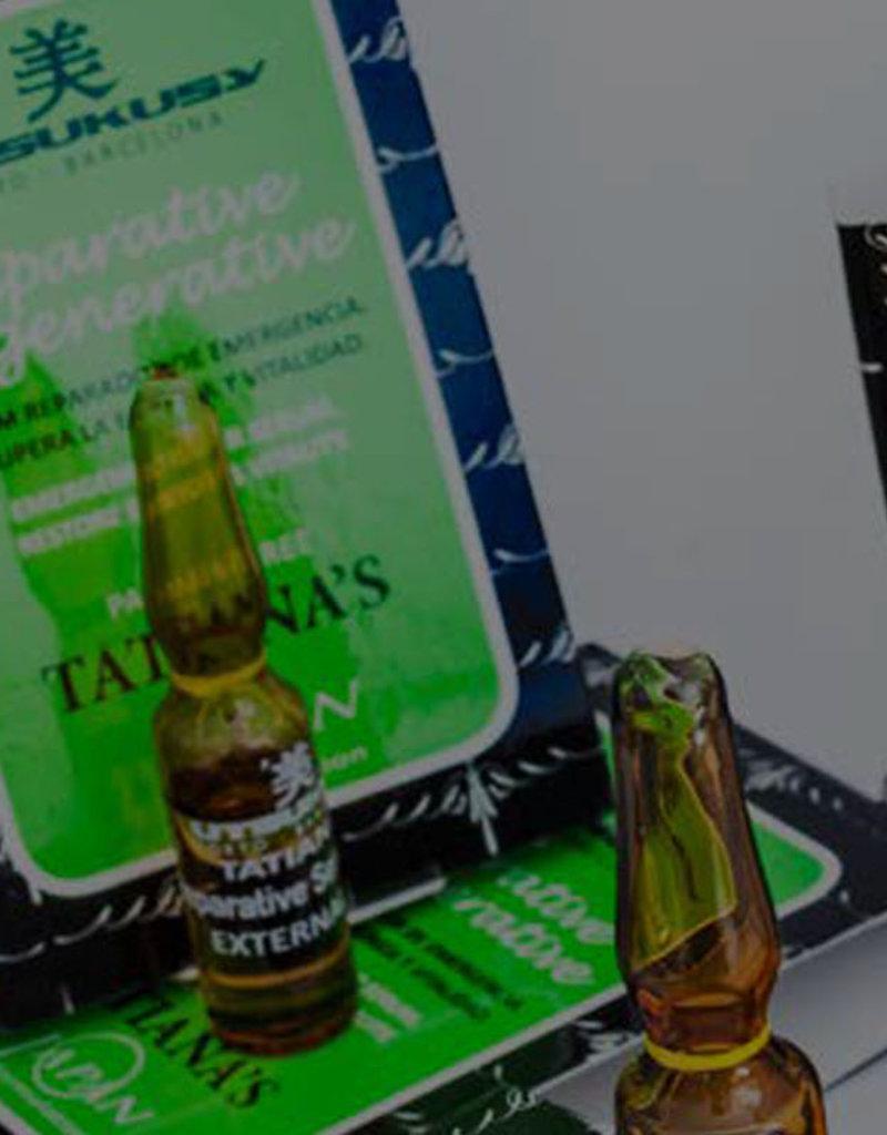 Utsukusy O2 Shock ampul 1,5 ml