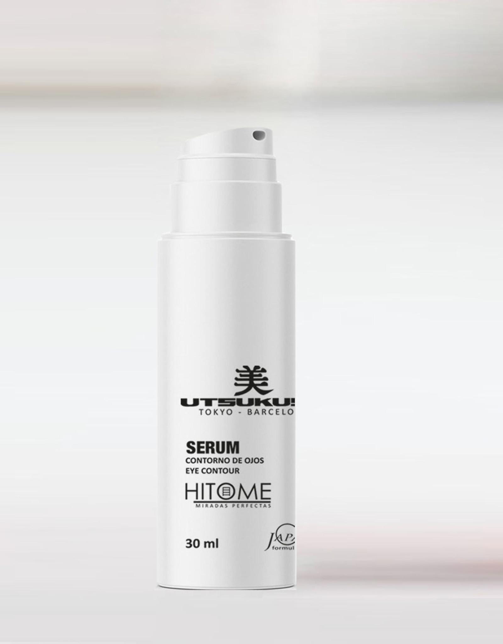Utsukusy Hitome eye contour kit