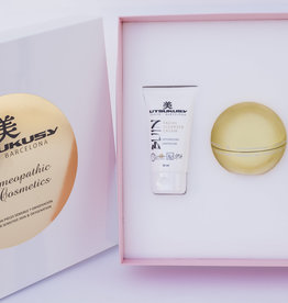 Utsukusy Sarcodes Couperose beauty box