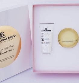 Utsukusy Sarcodes Couperose beauty box