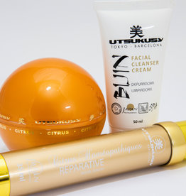 Utsukusy Citrus Homeopatique Beauty box