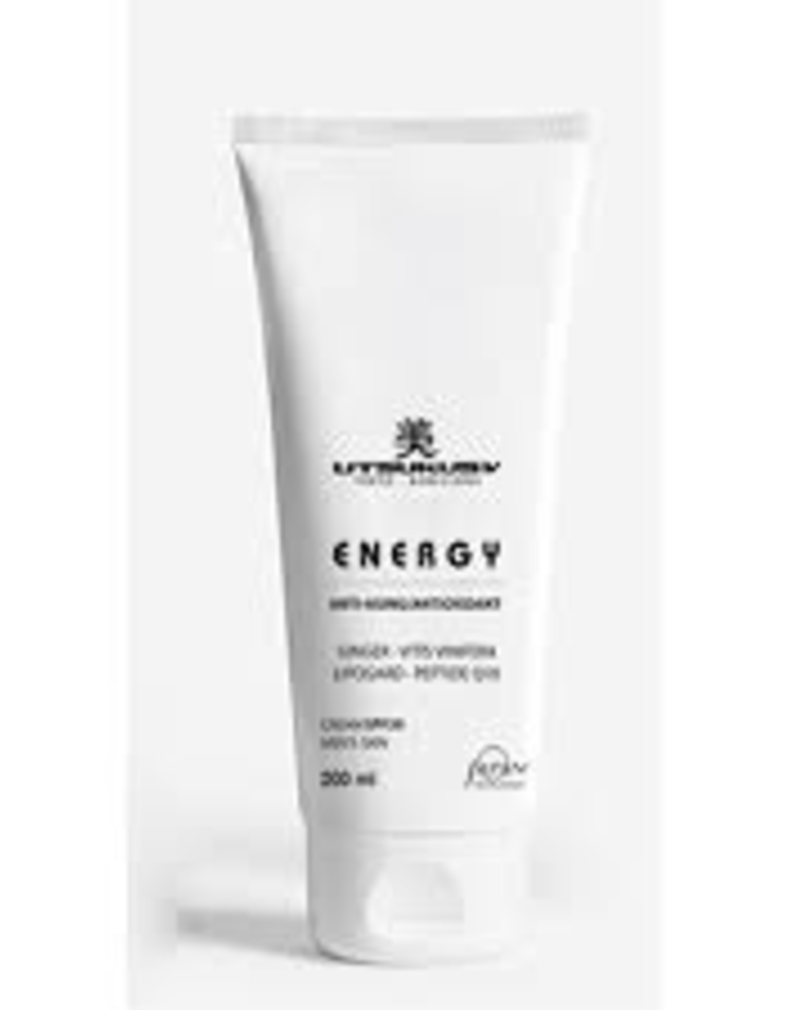 Utsukusy Energy For Men creme 200ml