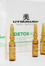 Utsukusy Detox home care kit