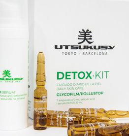 Utsukusy Detox Kit