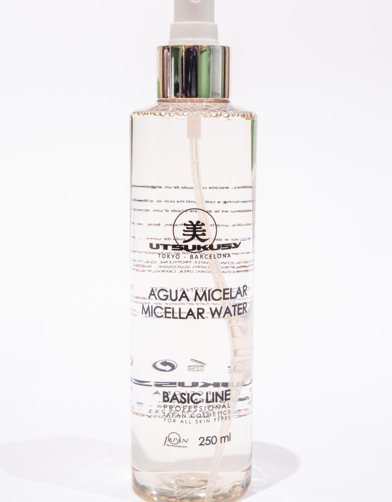 Utsukusy Micellair water toner lotion