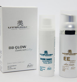 Utsukusy BB Glow Luminosity - EE