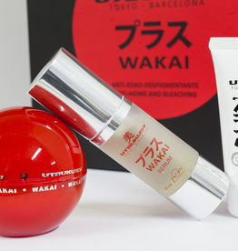 Utsukusy Wakai beauty box