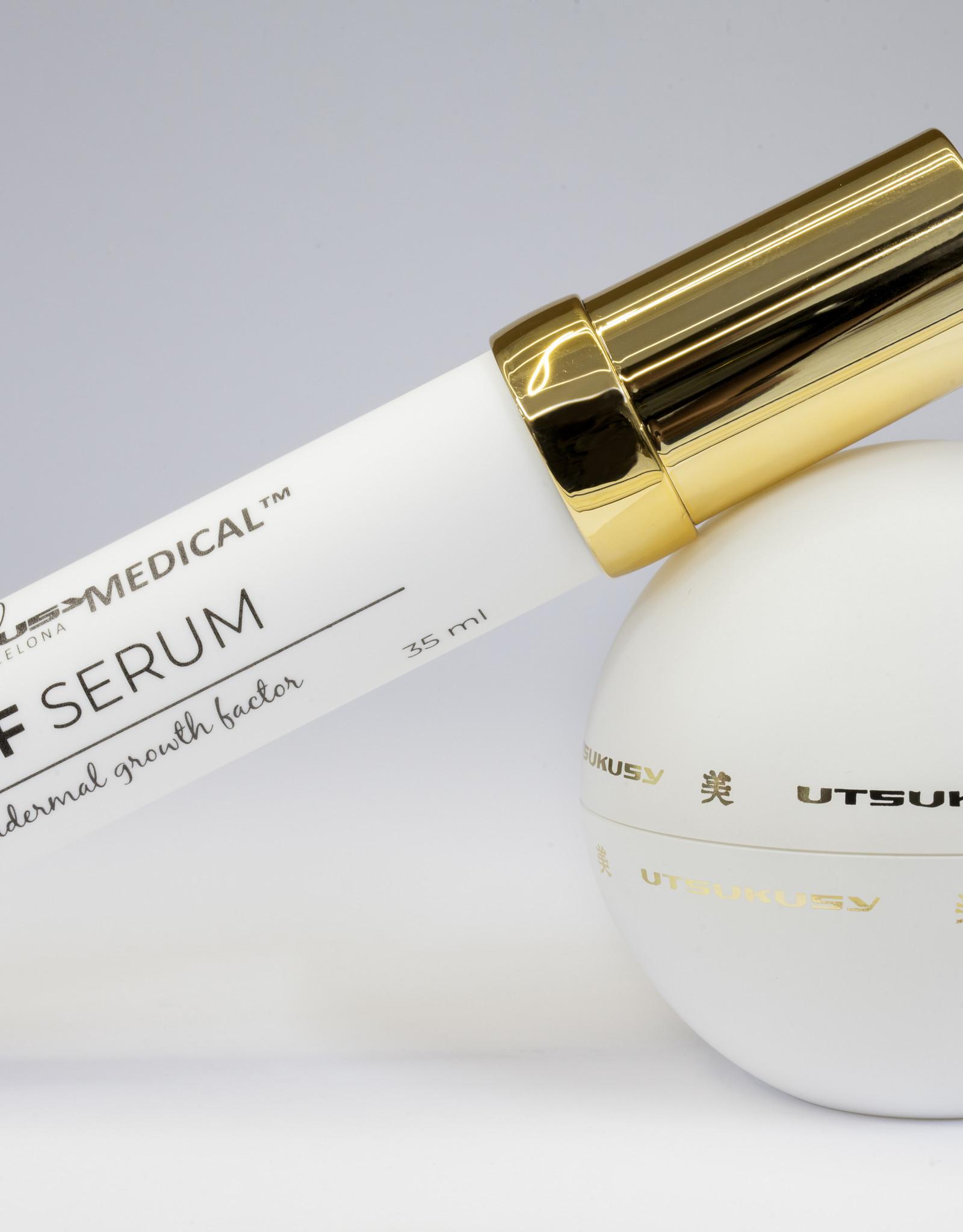 Utsukusy Plasma Skin EGF care kit