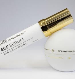 Utsukusy Plasma Skin EGF beauty box