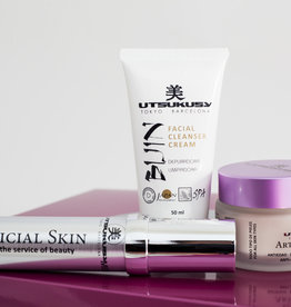 Utsukusy Artificial Skin beauty box