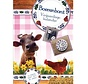Boerenbont Verjaardagskalender A4