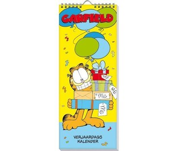 Inter-Stat Garfield Geburtstagskalender