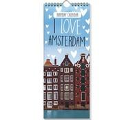 Inter-Stat Amsterdam Geburtstagskalender