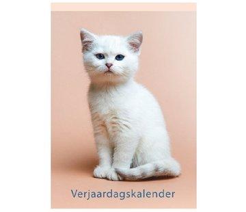 Lannoo Kittens Verjaardagskalender