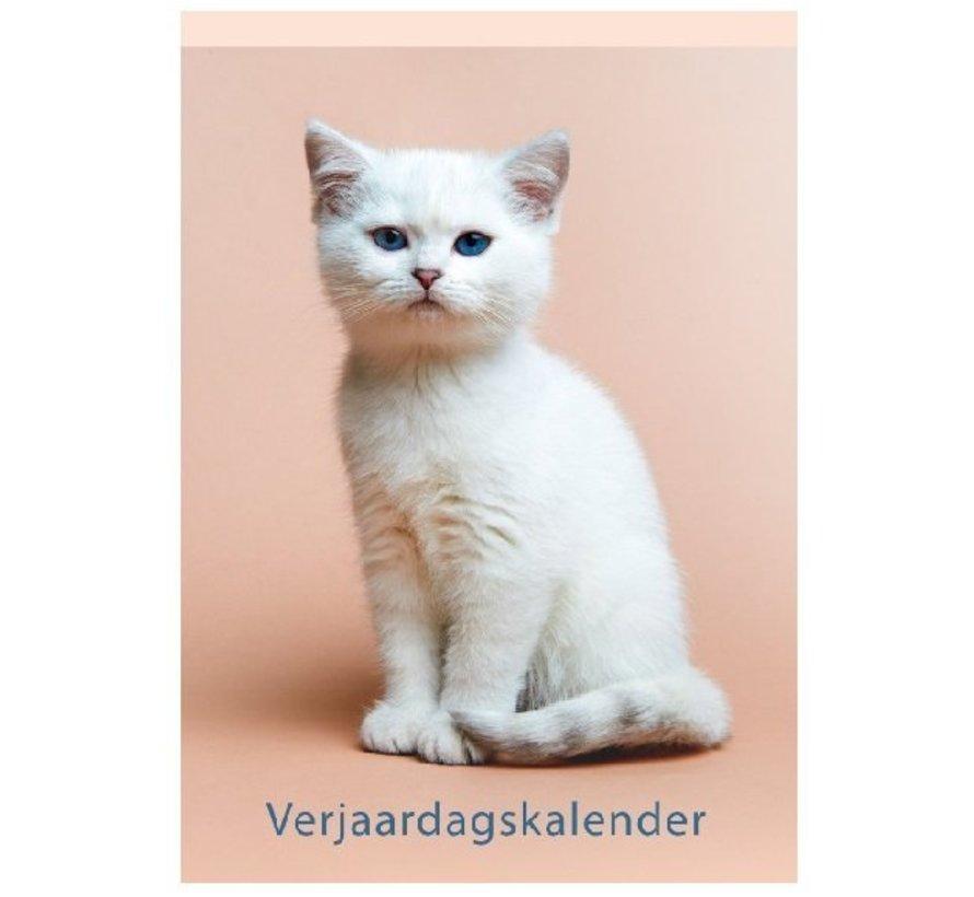 Kittens Verjaardagskalender