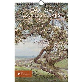 Comello Dutch Landscapes Verjaardagskalender