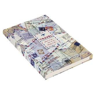 Peter Pauper Travel Notebook compact (A6)