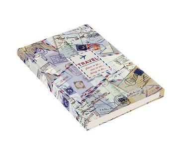 Peter Pauper Travel Notitieboek compact (A6)