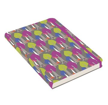Comello Forest Notebook compact (A6)