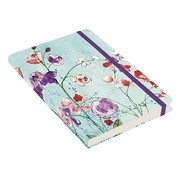 Peter Pauper Fuchsia Blooms Notitieboek compact (A6)