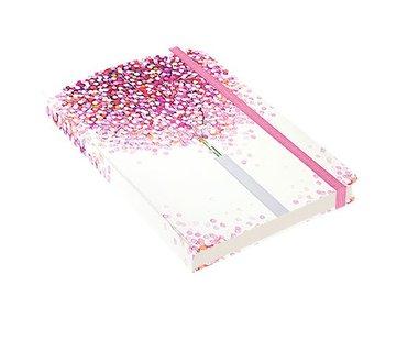 Peter Pauper Lollipop Notitieboek mid-size (A5)