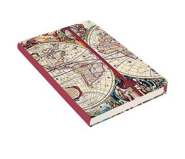 Peter Pauper Old World Notebook mittelgroße (A5)