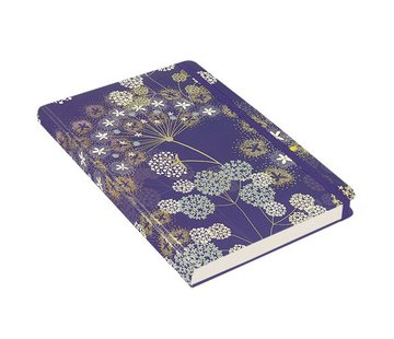 Peter Pauper Country Floral Notitieboek compact (A6)