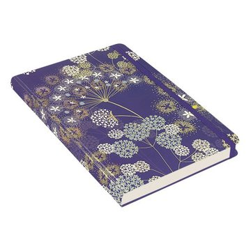 Peter Pauper Country Floral Notebook compact (A6)