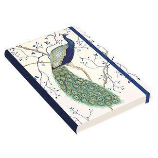 Peter Pauper Peacock (peacock) Notebook compact (A6)