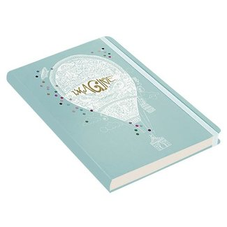 Peter Pauper Up, Up and Away Notebook mid-sized (A5)
