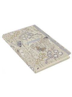 Comello Dusky Meadow Adresboekje zakformaat